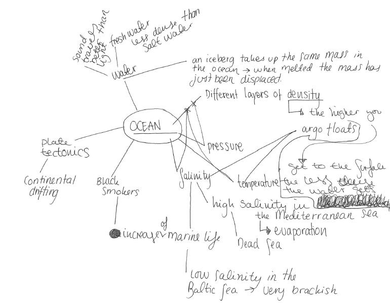Concept Maps Dr Mirjam S Glessmer